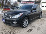 2011 INFINITI EX35 Journey AWD