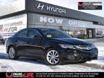 2016 Acura ILX FWD with Premium Package