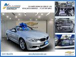 2014 BMW 4 Series 428xi xDrive Convertible AWD