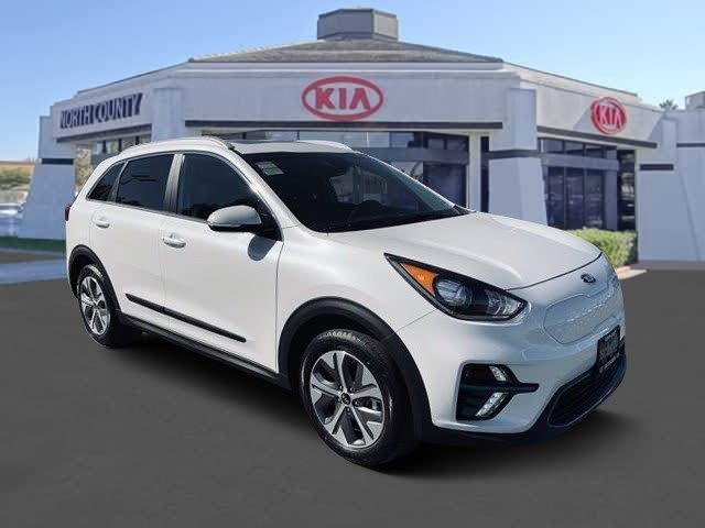 Kia Escondido Service >> New Kia Niro EV for Sale in Indio, CA - CarGurus