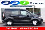 2020 Ford Transit Connect Cargo XLT FWD with Rear Liftgate