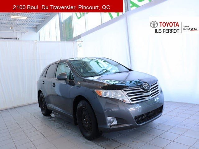 2011 Toyota Venza Base AWD