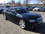 2012 Chrysler 300 SRT8 RWD
