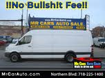 2013 Mercedes-Benz Sprinter Cargo 3500 170 High Roof Extended DRW RWD