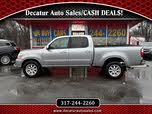 2006 Toyota Tundra SR5 4dr Double Cab 4WD SB