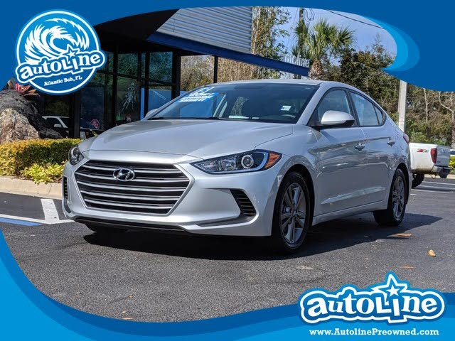 used hyundai elantra for sale in jacksonville  fl