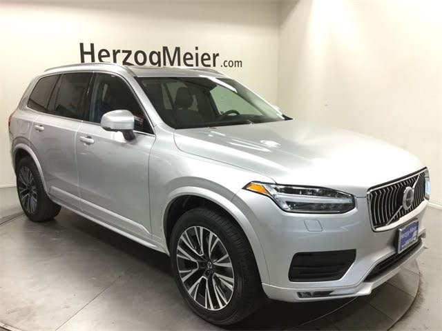 2020 Volvo XC90 T5 Momentum AWD for Sale in Portland, OR ...