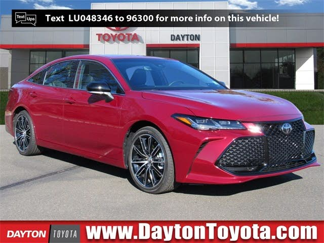 2020 Toyota Avalon Touring FWD