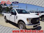 2019 Ford F-250 Super Duty XL LB RWD
