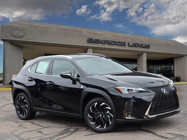 2020 Lexus Ux 200 F Sport For Sale