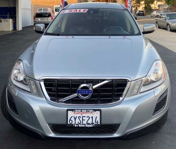 2014 Volvo XC60 For Sale In Los Angeles, CA
