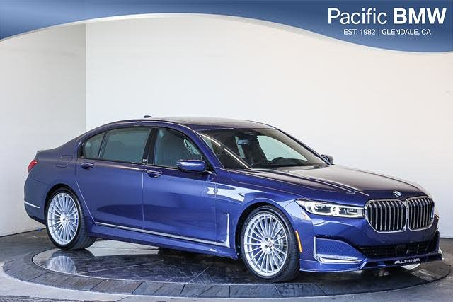 2020 Bmw Alpina B7 Xdrive For Sale