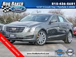 2016 Cadillac ATS 2.0T Luxury AWD