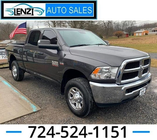 Used Dodge RAM 2500 For Sale In Altoona, PA