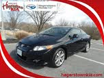 2012 Honda Civic Coupe Si