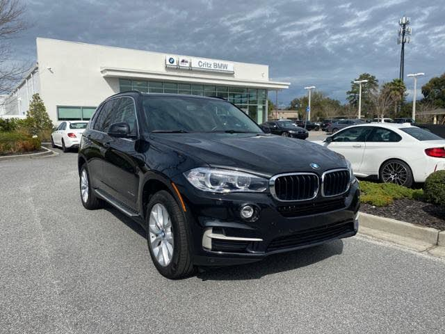 BMW Dealerships In Georgia >> Used BMW X5 for Sale in Savannah, GA - CarGurus