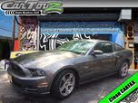 2013 Ford Mustang GT Premium Coupe RWD