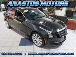 2015 Cadillac ATS 3.6L Luxury AWD