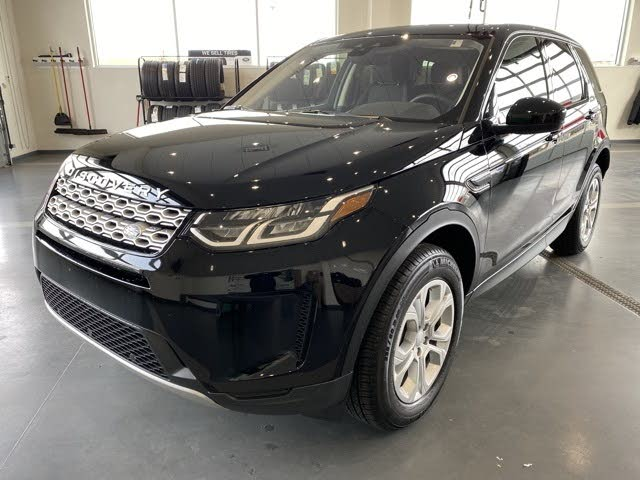 2020 Land Rover Discovery Sport AWD