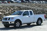2007 Nissan Frontier King Cab SE 4X4