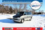 2001 Chevrolet Astro LS Extended AWD