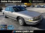 1996 Buick LeSabre Limited Sedan FWD