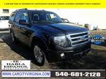 2014 Ford Expedition Limited 4WD