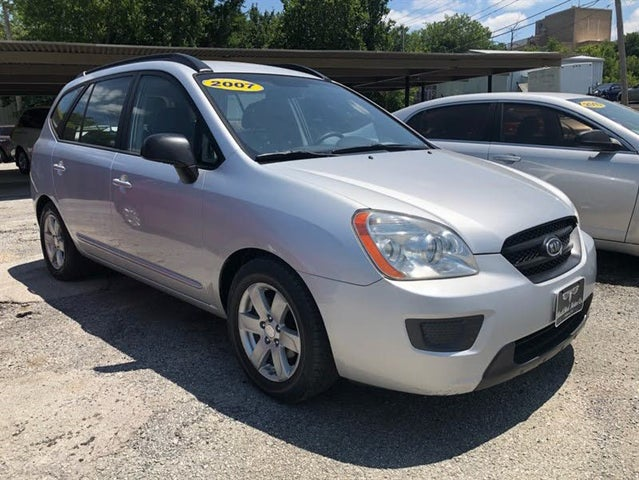 Download 2007 Kia Rondo For Sale