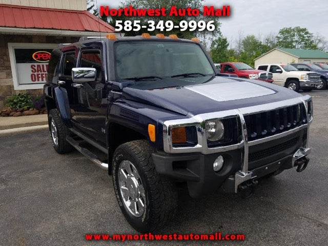Used Hummer H3 for Sale in Syracuse, NY - CarGurus