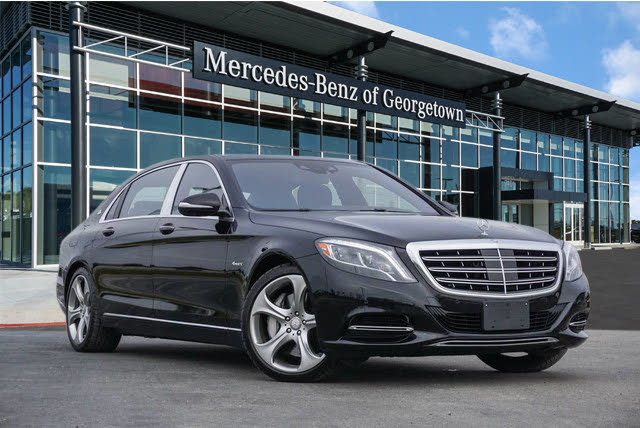 Mercedes Benz of Georgetown Cars For Sale - Georgetown, TX ...