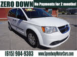 2016 Dodge Grand Caravan American Value Package FWD