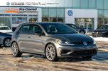 2018 Volkswagen Golf R 4-Door AWD