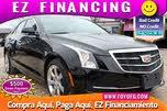2016 Cadillac ATS 2.0T Luxury RWD