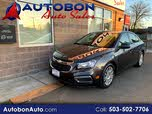 2016 Chevrolet Cruze Limited Eco FWD
