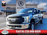 2017 Ford F-350 Super Duty XL Crew Cab LB 4WD