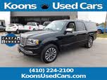 2016 Lincoln Navigator L Select 4WD