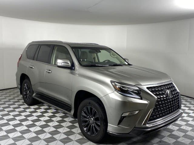 used 2020 lexus gx 460 luxury 4wd for sale (with photos