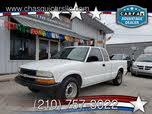 2003 Chevrolet S-10 Extended Cab RWD