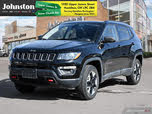 2018 Jeep Compass Trailhawk 4WD