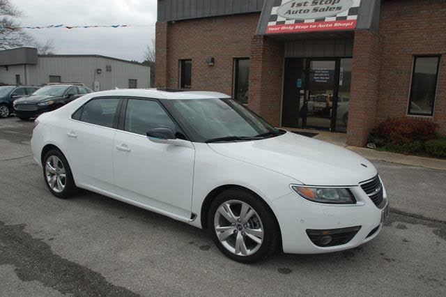 Used 2002 Saab 9-5 Linear 2.3T for Sale (with Photos ...