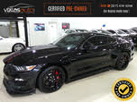 2017 Ford Mustang Shelby GT350R Fastback RWD