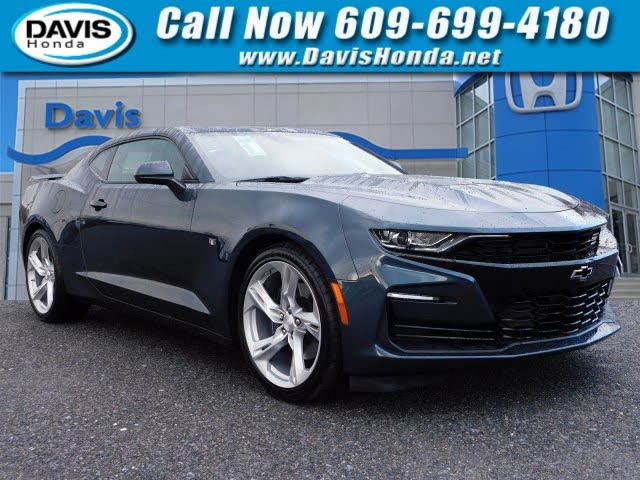 2019 Chevrolet Camaro 2SS Coupe RWD
