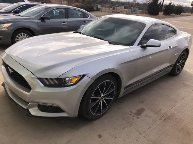 Crew Roster Find Ford Mustang Univerthabitat