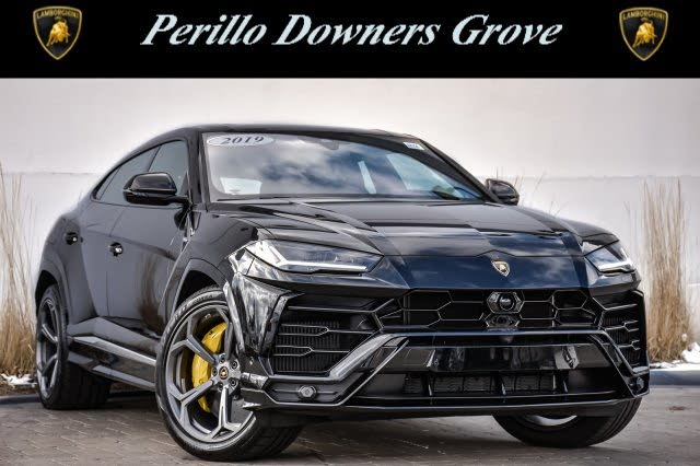 used lamborghini urus for sale in south bend in cargurus cargurus