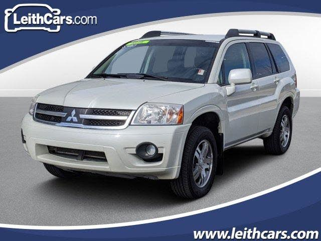 used 2008 mitsubishi endeavor for sale (with photos