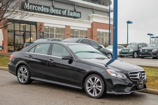Germain Mercedes-Benz of Easton Cars For Sale - Columbus ...