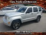 2011 Jeep Liberty 70th Anniversary Limited