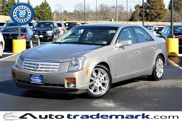 2006 Cadillac CTS for Sale in Hagerstown, MD - CarGurus