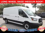 2019 Ford Transit Cargo 250 Extended High Roof LWB RWD with Sliding Passenger-Side Door