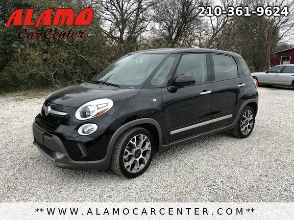 Used 2014 Fiat 500l For Sale With Photos Cargurus